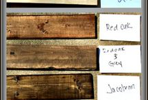 Χρωματα ξυλου