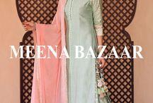 Indian attires