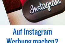Social Media / Pin zun Thema Social Media Optimierung - Twitter, Xing, Facebook, Instagram usw.