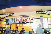 BB Girl: Food Court