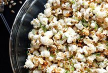 Popcorn Poppin