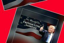 My President Donald J.Traump