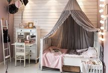 Shay's room ideas