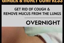 Doterra cough
