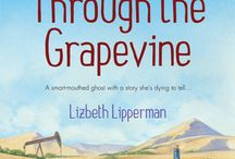 Cozies + Wine / Midnight Ink publishes wine-themed mystery series from Lizbeth Lipperman and Joni Folger.
