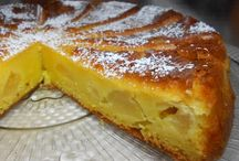 Gâteaux pour le goûter