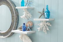 Coastal Chic / by Misty Bubbles