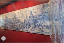 VISITAR | Museu Nacional do Azulejo