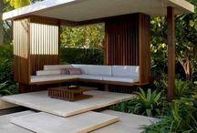 zahradni stavby