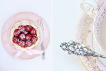 Food Styling and Photography / by Barbara Stevens