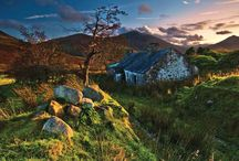 Mourne Mountains (home)