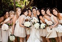 Wedding: Bridal Party