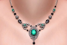 Jewelry / by Theresa Morgan