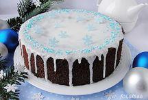 ciasta wypieki