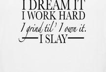 Motivation Monday!!!