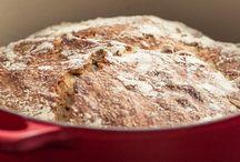 Brød, pålæg og tilbehør
