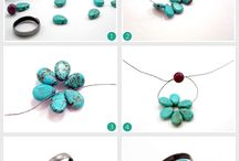 Handmade jewellery to try