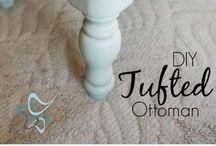 chair or ottoman