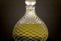 botellas agave