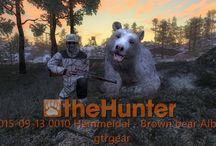 TheHunter / Screenshoots