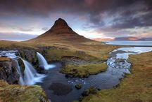 Vakre Island