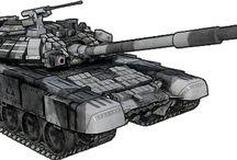 Игры Танки / Доска об играх с танками.
