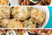 Healthy Habits - Food & Recipes