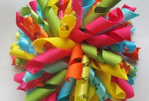 Bows for Brooklyn / by Christy Fruge