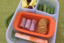Vero's lunch this week
