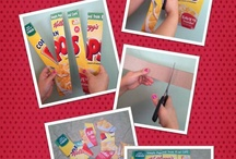 Cereal Box Crafts For Toddlers / Cereal box crafts for toddlers and preschoolers.