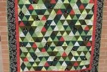 Quilts I've Made / by Nedra Sorensen