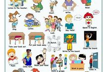 inglese vocabulary