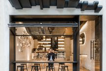 CAFE and RESTO INTERIOR