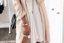 Moda damska no color
