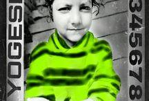 Jadish Baagwaan cousin