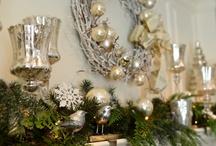 Christmas / by Lydia Bouck