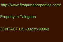 Property in Talegaon