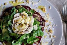 cucina: insalate