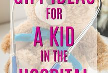 Kids:  Gift Ideas