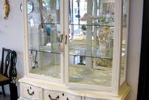 Skåp / Cupboards / Cabinets