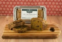 Baked Goodness / Made-from-scratch Amish baked goods.