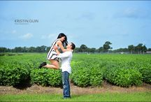 Engagement Photos / Engagement photos of soon to be happily married couples.