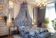 Interior / Мебель и оформление жилья.