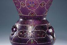 Mamluk Glass Art