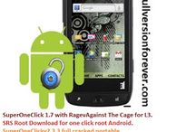 Android Unlocked Root