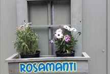 Villa Rosamanti 2016