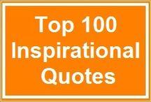 #MondayMotivation / Inspirational messages to kickstart your work week!