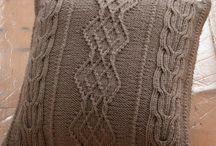 Knitting, kötés