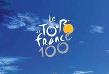 Le Tour / Tour de France  / by Keri Funk