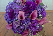 The Flower Cart Wedding Designs / These are wedding bouquets that we have designed ourselves!